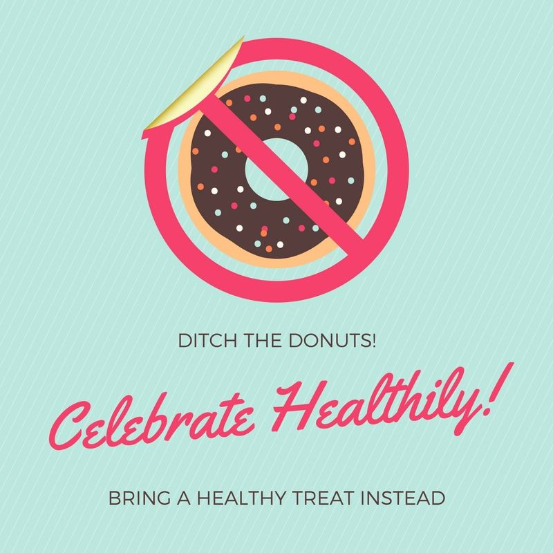 Celebrate Healthy