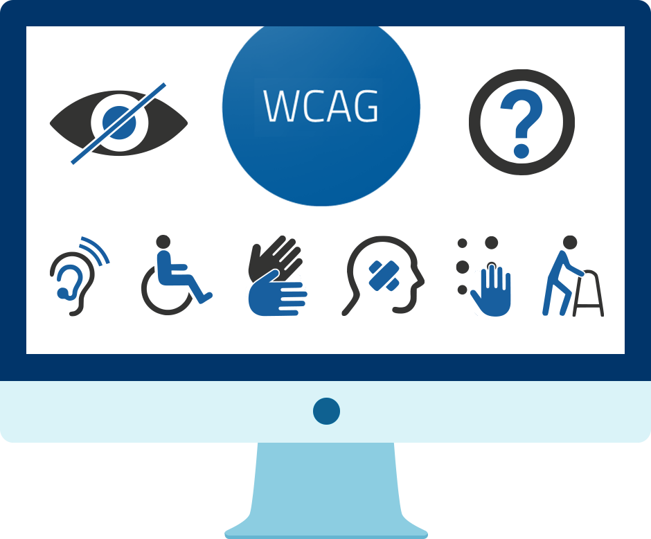 WCAG Image