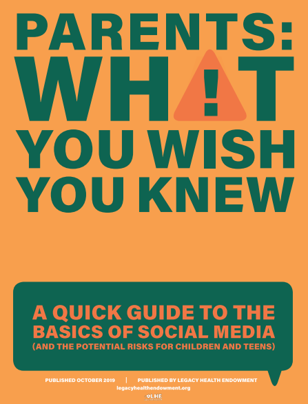 Quick Guide to Basics of Social Media