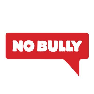 No Bully Logo