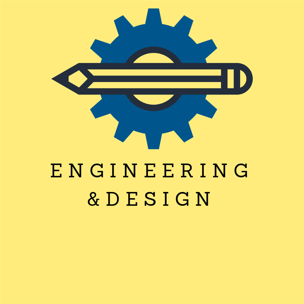 Engineering & Design Logo