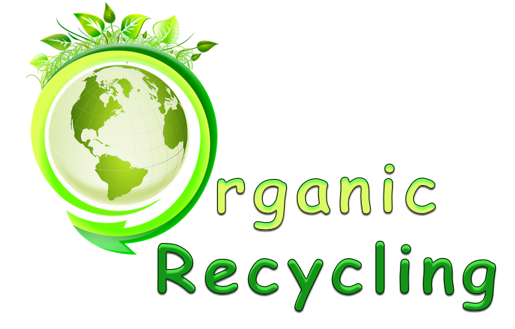 Organic Recycling log