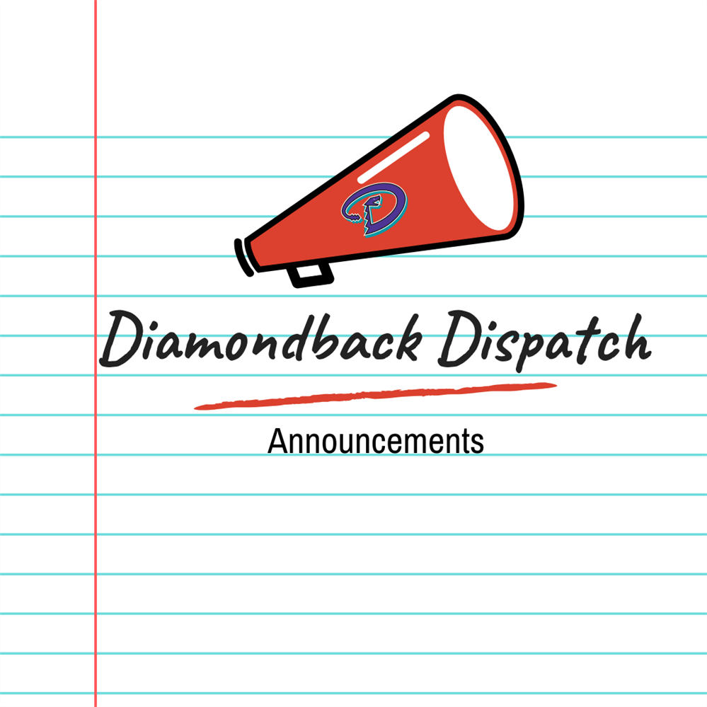 Diamondback Dispatch