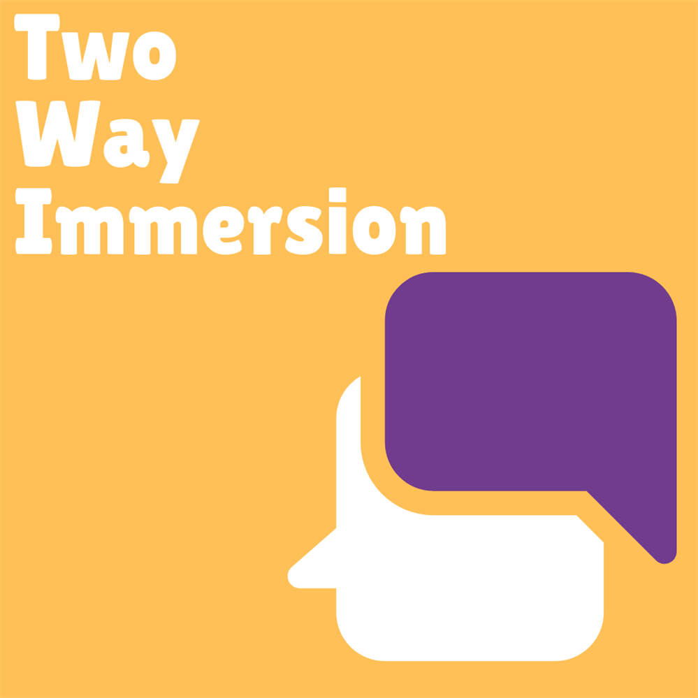 Two-Way Immersion