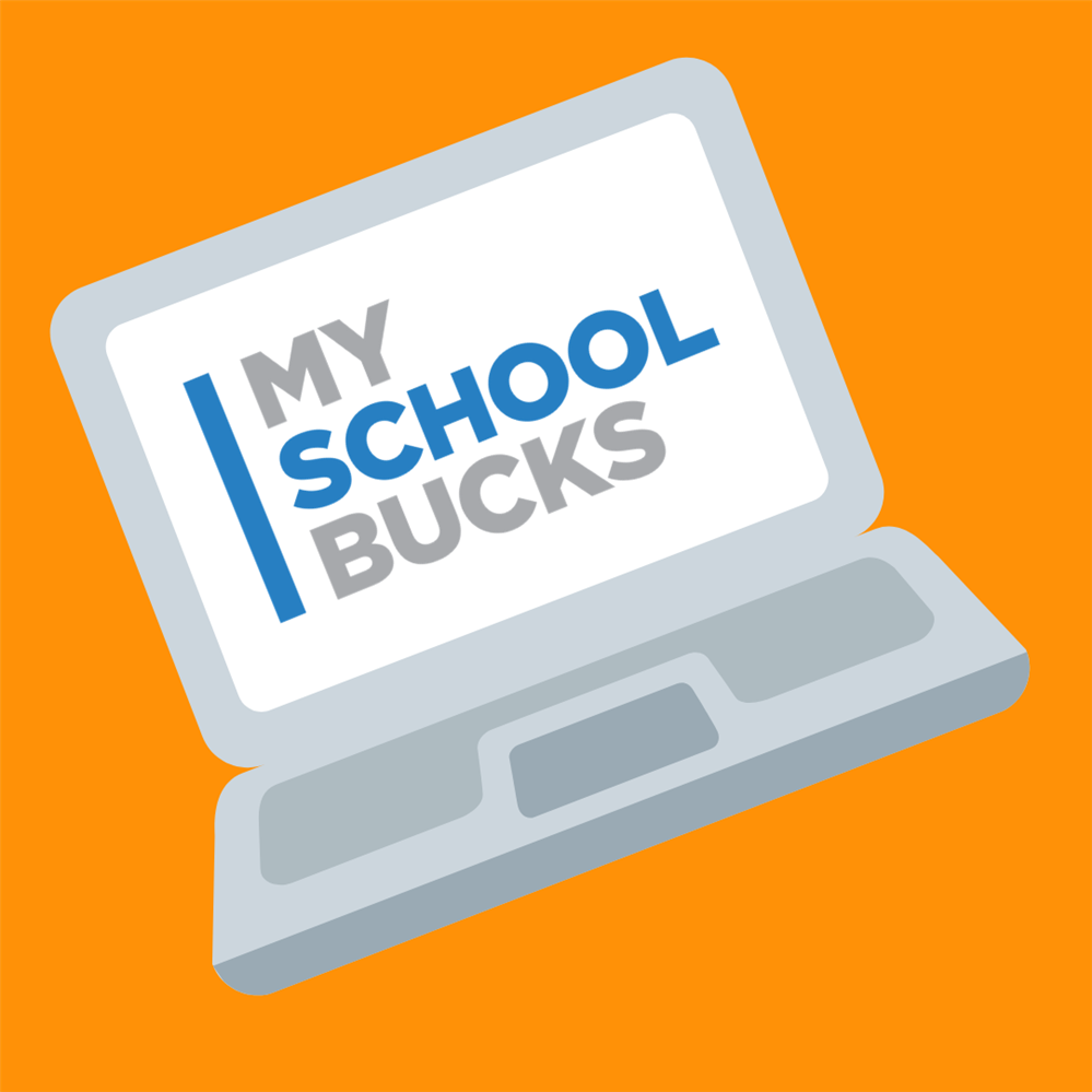 MySchoolBucks Meal Payments