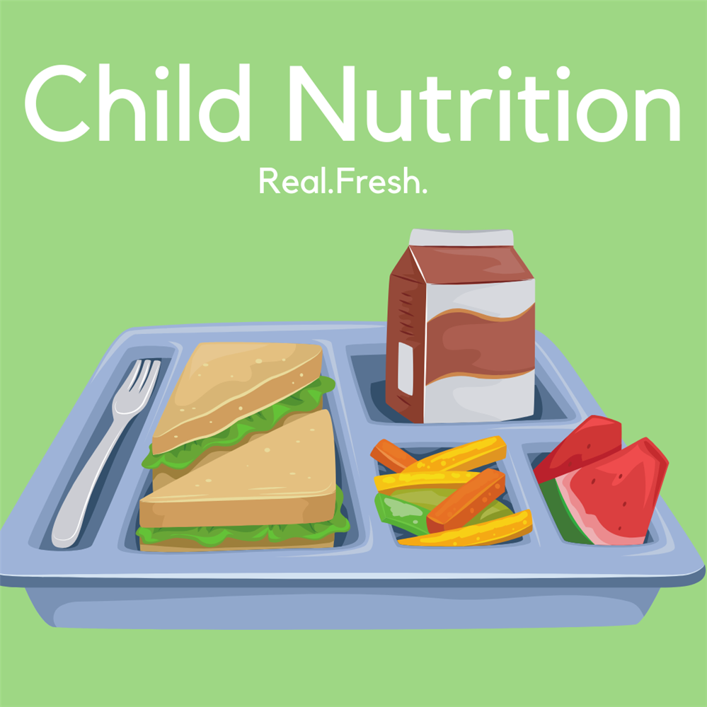 Visit the Child Nutrition Education Center Website