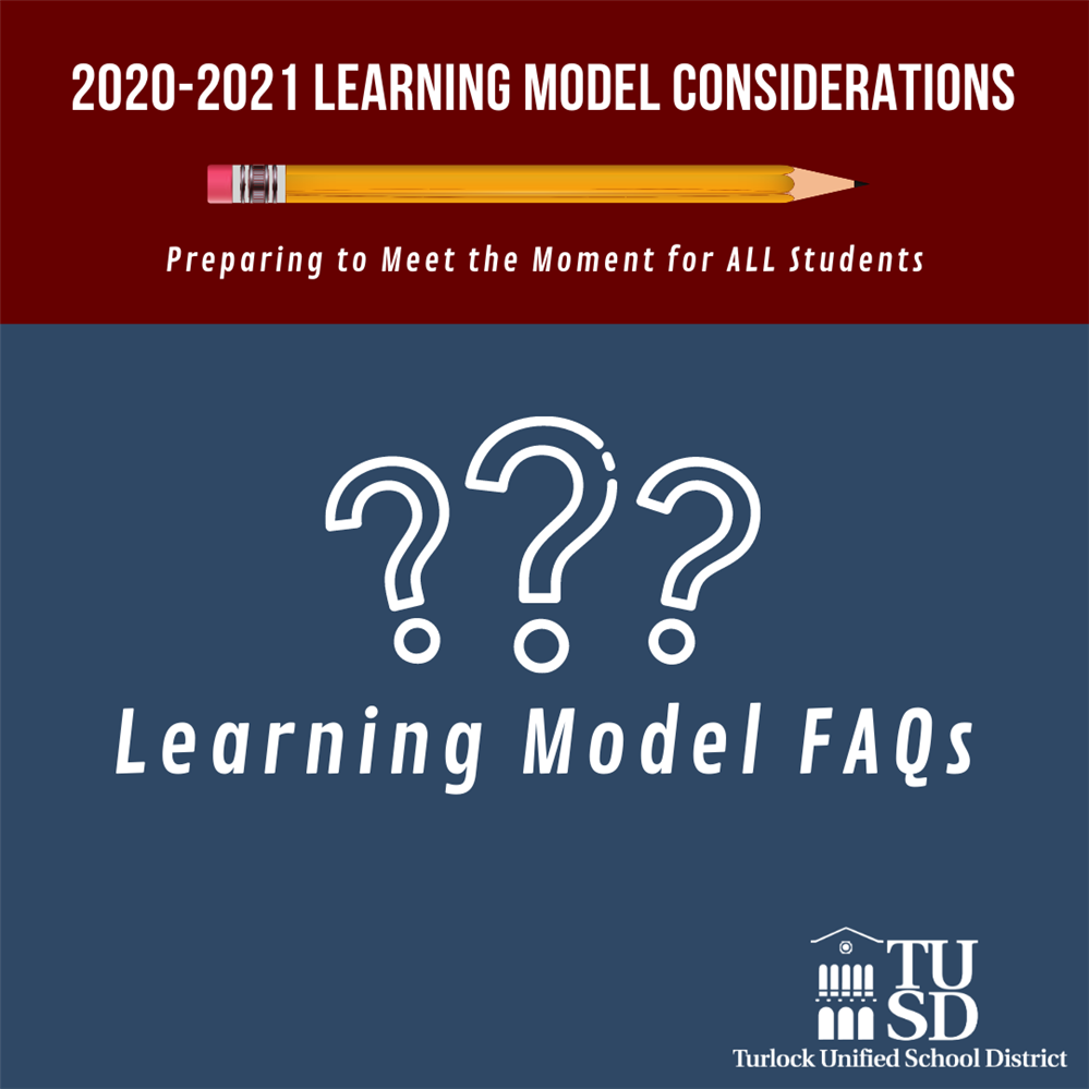 Learning Model Considerations